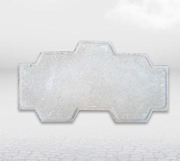 自洁式透水砖