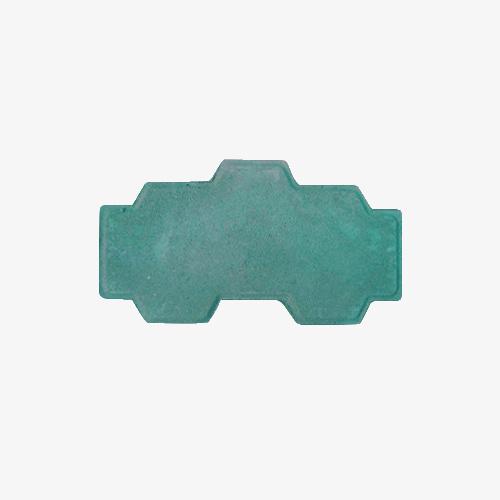 透水砖的常见规格与优势分析