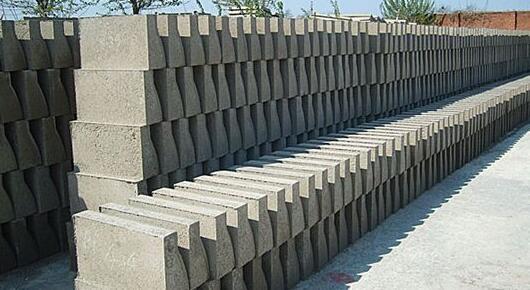 水泥砖制作配方