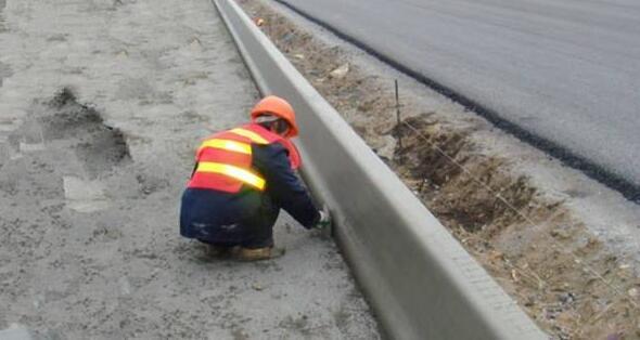 路沿石施工要求有哪些?