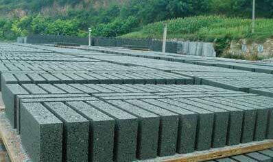 水泥制品怎么用科学方法养生?