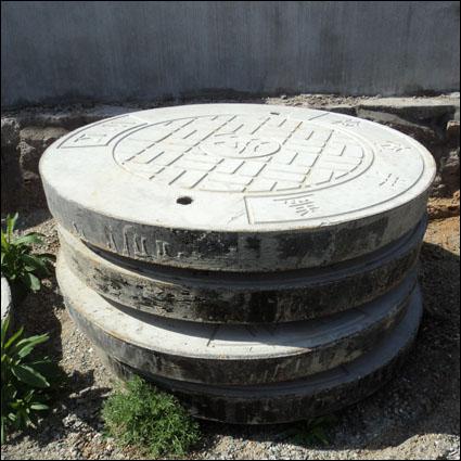 水泥井盖为何不会被淘汰呢?