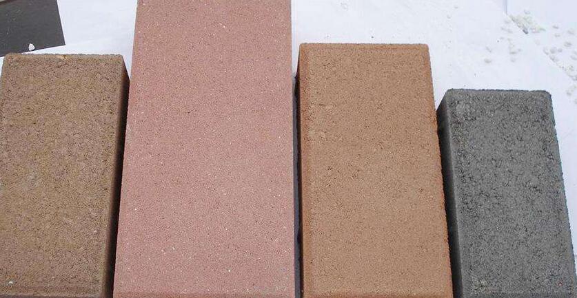 混凝土路面砖JC/T446-2000标准