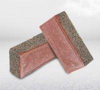 透水砖的面层是什么材料
