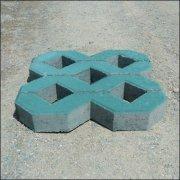 透水砖铺装工艺流程是怎样的?